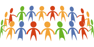Community Circle Clipart