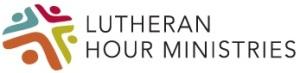Lutheran Hour Ministries logo