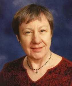 Suzanne Manelli Organist