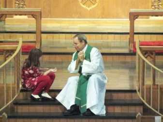 Sunday Worship Childrens' Service
