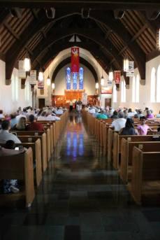 Anniversary Celebration Worship