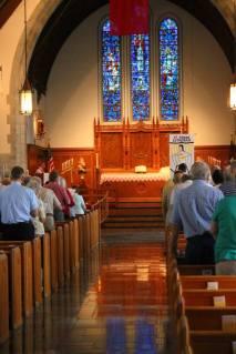 Anniversary Worship