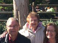 Doris Seevers 85th Birthday