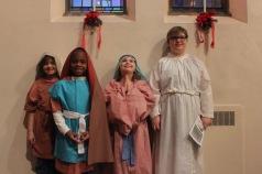 Christmas Eve Cast2015