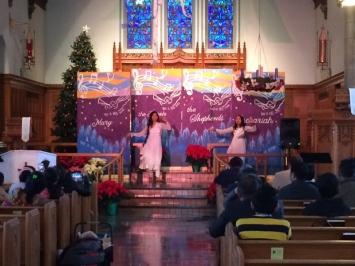 Compass Childrens Christmas Program
