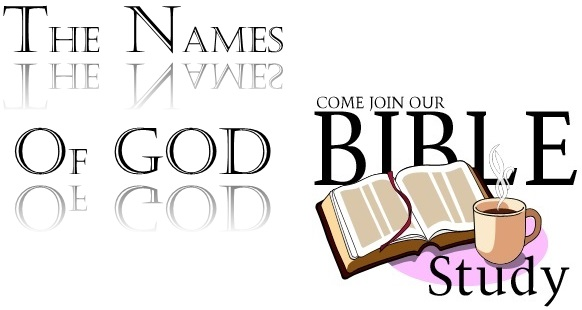 Names of God Bible Study