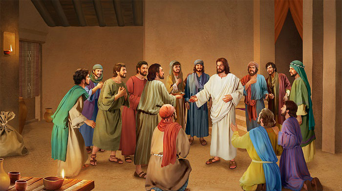 Jesus-Appears-to-the-Disciples